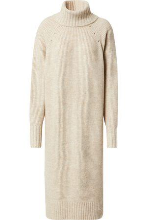 mbyM Dame Strikkede kjoler - Strikkekjole 'Frey
