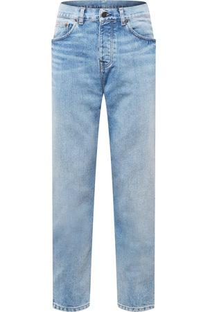 Carhartt Herre Straight - Jeans 'Newel