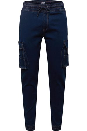 Denim Project Herre Tapered - Cargojeans