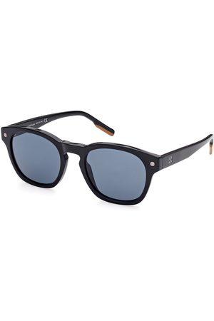 Ermenegildo Zegna Herre Solbriller - Solbriller EZ0195 01V
