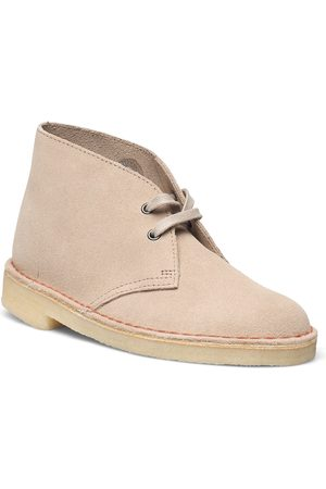 Clarks Desert Boot. Shoes Boots Ankle Boots Ankle Boot - Flat