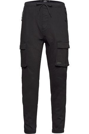 Hollister Herre Cargobukser - Hco. Guys Pants Trousers Cargo Pants
