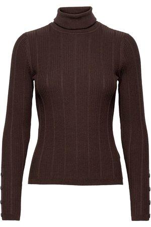 Esprit Sweaters Høyhalset Pologenser