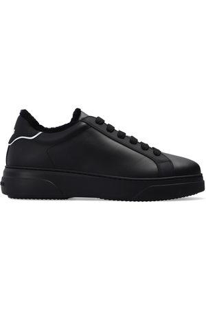 Dsquared2 Bumper insulated sneakers