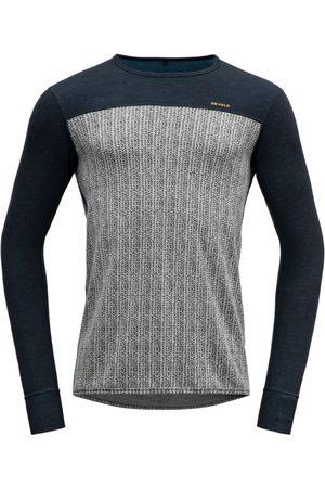 Devold Ulltrøyer - Kvitegga Man Shirt