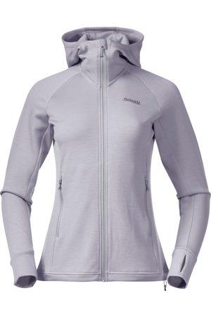 Bergans Dame Hettegensere - Ulstein Wool Hood Women's Jacket