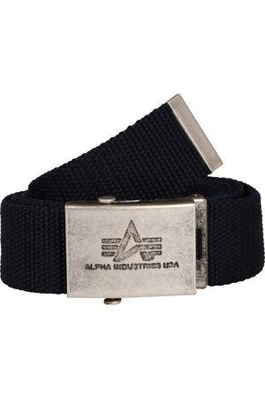 Alpha Industries Herre Belter - Belte