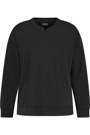 Samoon Jente Sweatshirts - Sweatshirt