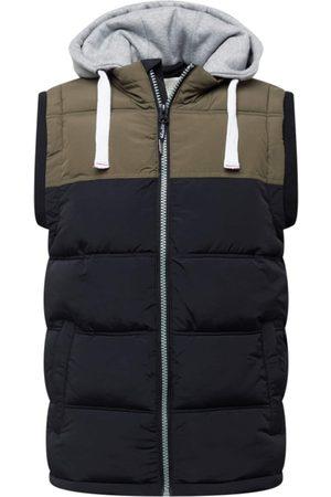 INDICODE Vest 'Easterly