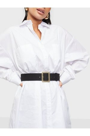 NLY Chain Buckle Belt