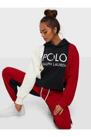 Polo Ralph Lauren Dame Sweatshirts - Tri Cl Cp Hd-Long Sleeve-Sweatshirt
