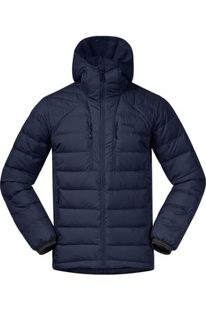 Bergans Røros Down Hybrid Jacket Men's