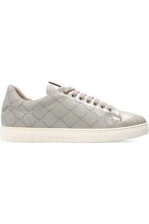 Emporio Armani Dame Sneakers - Sneakers with logo