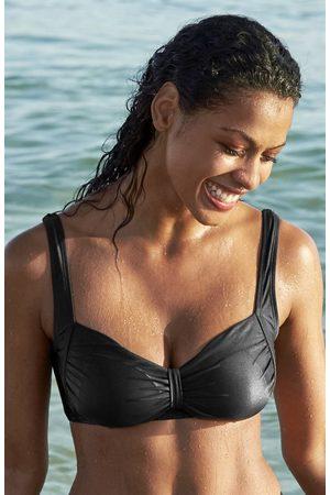 Cellbes Svart bikini-bh uten bøyle