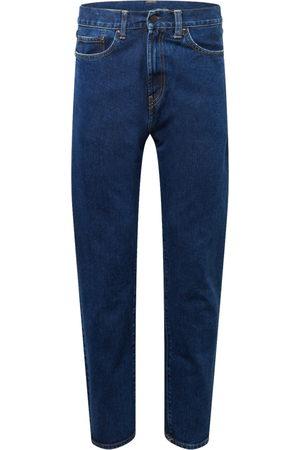Carhartt Herre Straight - Jeans