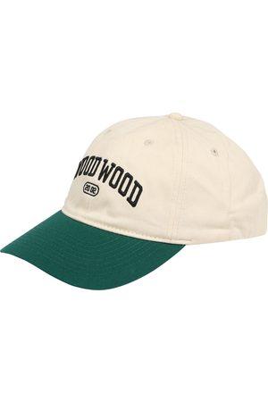 WoodWood Cap 'Brian