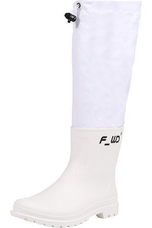 F_WD Gummistøvel