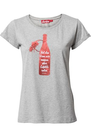 Derbe Skjorte 'Wein Girls