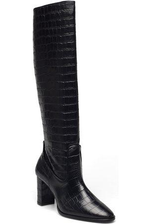 Billi Bi Long Boots A1157 Høye Støvletter