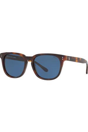 Ralph Lauren Herre Solbriller - 1132 Polo Player Sunglasses