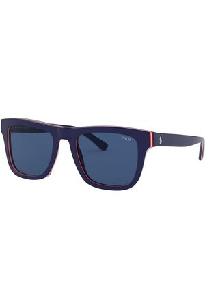 Ralph Lauren Herre Solbriller - 1770 Polo Player Sunglasses