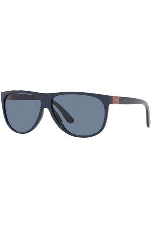 Ralph Lauren Herre Solbriller - 1263 Polo Player Sunglasses