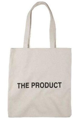 The Product Tote Bag