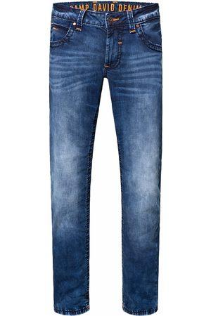 Camp David Herre Straight - Jeans 'NI:CO