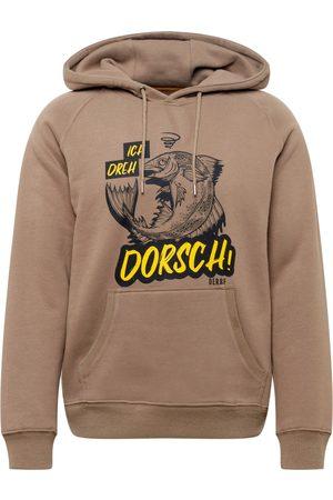 Derbe Herre Sweatshirts - Sweatshirt 'Dorsch