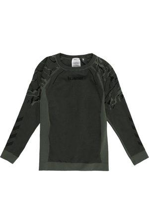 Hummel Gutt Skjorter - Funksjonsskjorte