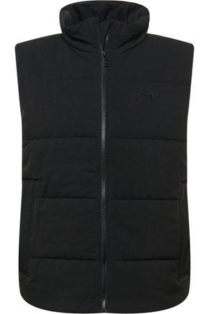 Jack Wolfskin Vest 'WHITE FROST