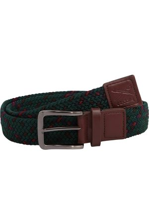 Iriedaily Belte 'Variation