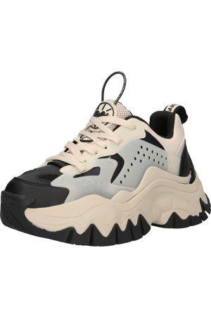 Buffalo Dame Sneakers - Sneaker low 'TRAIL ONE
