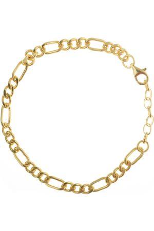 Serge DeNimes Herre Armbånd - Figaro Clasp Bracelet