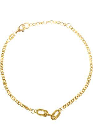Serge DeNimes Herre Armbånd - Corda Bracelet