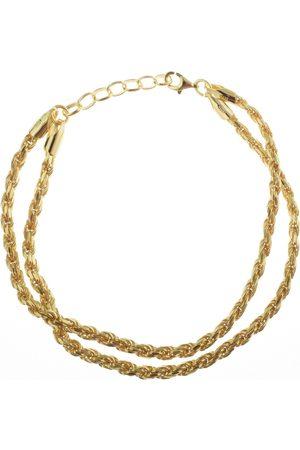 Serge DeNimes Herre Armbånd - Rope Bracelet