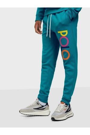 Polo Ralph Lauren Herre Joggebukser - Athletic Bukser Blue
