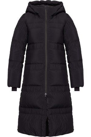 Y-3 Dame Dunkåper - Down coat