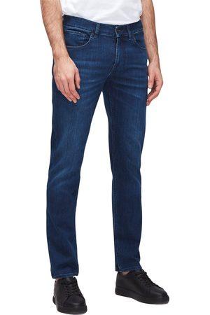 7 for all Mankind Slimmy Tapered Trousers - Jsmxb800-Li
