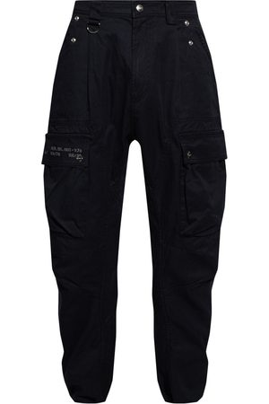 Diesel Trousers with multiple pockets