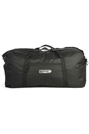 Epic Essentials Mellomstor Sammenleggbar Duffelbag 54 Liter