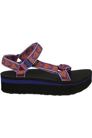 Teva Dame Sandaler - Sandals