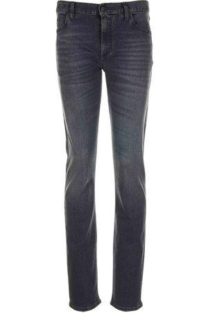 Alberto Herre Straight - Pipe jeans 4817 1572 898