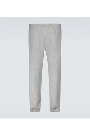 Les Tien Herre Joggebukser - Cotton sweatpants