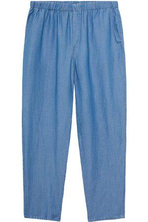 MANGO Dame Jeans - Jeans 'Bag