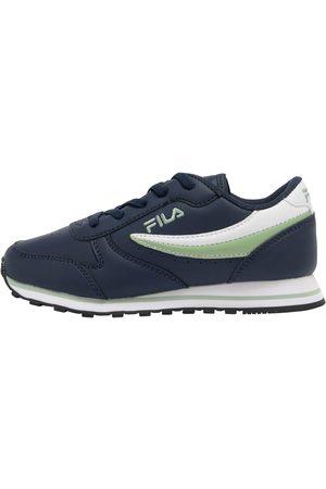 Fila Gutt Sneakers - Sneaker