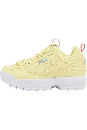 Fila Jente Sneakers - Sneaker