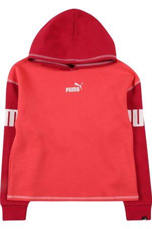PUMA Jente Sweatshirts - Sweatshirt