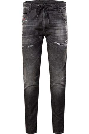 Diesel Herre Straight - Jeans 'KROOLEY