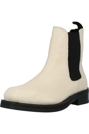 SELECTED Dame Støvletter - Chelsea Boots 'SAGA